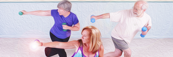 rhythm of life studio - fitness finesse banner